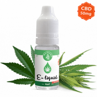 CBD E-liquid 1%, OG KUSH 10ml